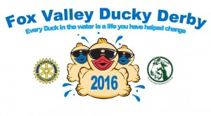 Fox Valley Ducky Derby